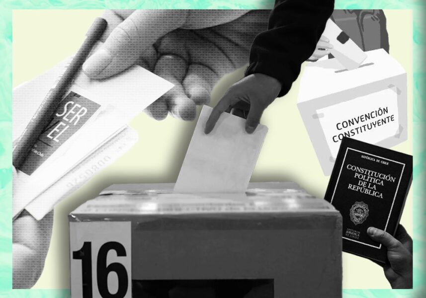 Cómo funciona el método D'Hondt que aplicará en la elección de constituyentes