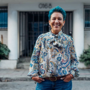 Alejandra Pérez Espina