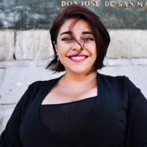 Bessy Gallardo Prado
