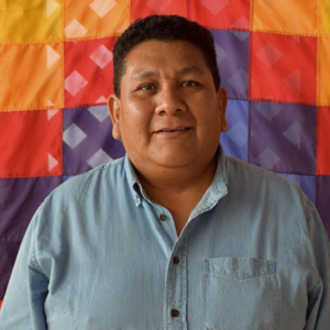 Wilfredo Bacian Delgado