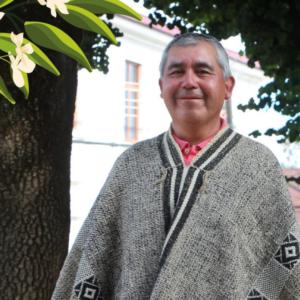 Victorino Antilef Ñanco