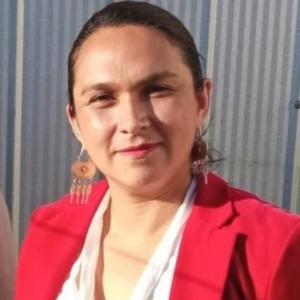 Rosa Catrileo Arias