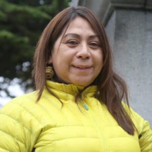 Margarita Vargas Lopez