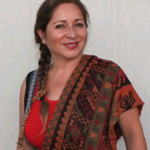 Isabel Godoy Monárdez