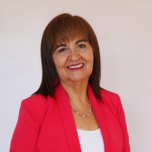 María Ubilla Pérez
