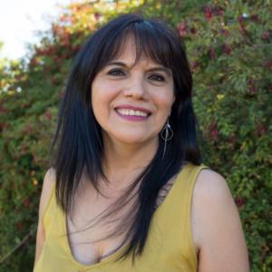 Aurora Delgado Vergara