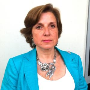 Angelica Tepper Kolossa
