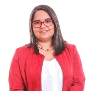Ruth Hurtado Olave