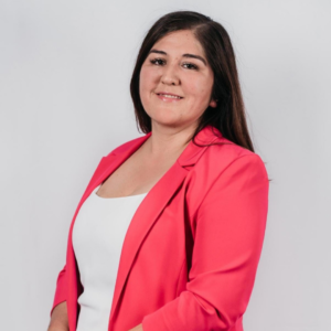Paulina Veloso Muñoz