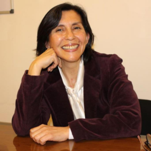 Rossana Vidal Hernández