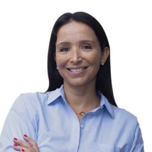 Rocío Cantuarias Rubio