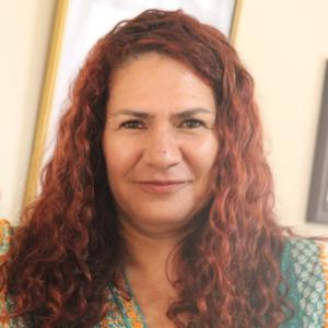 Paola Grandón González