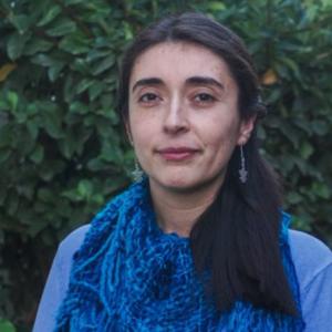 María Elisa Quinteros Cáceres