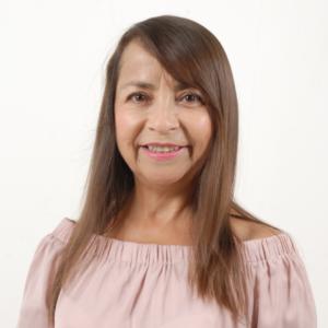 Gloria Alvarado Jorquera