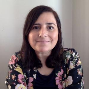 Loreto Vallejos Dávila