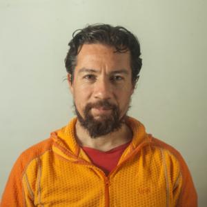 Alvin Saldaña Muñoz