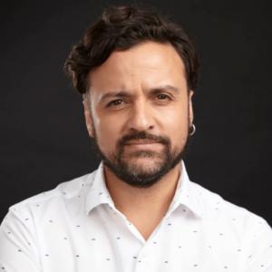 Ignacio Achurra Díaz