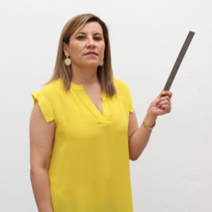 Claudia Castro Gutiérrez