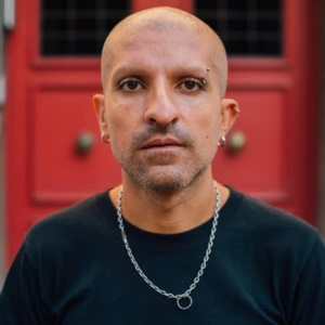 Rodrigo Rojas Vade