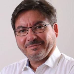 Marcos Barraza Gómez