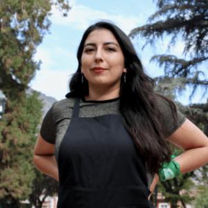 Alondra Carrillo Vidal