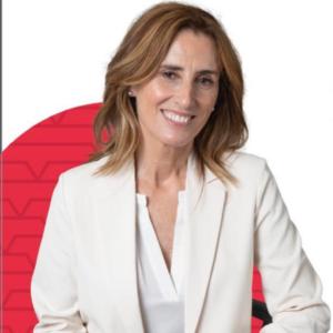 Marcela Cubillos Sigall