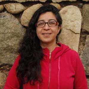 Tania Madriaga Flores