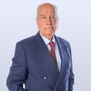 Jorge Arancibia Reyes