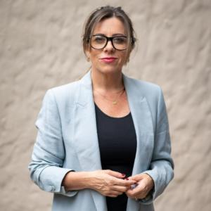 Teresa Marinovic Vial