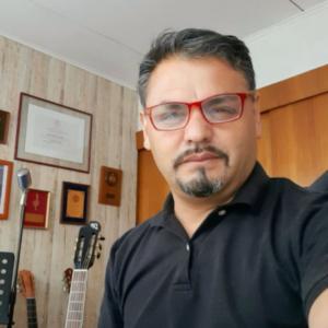 Miguel Ángel Botto Salinas