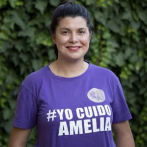 Mariela Serey Jiménez