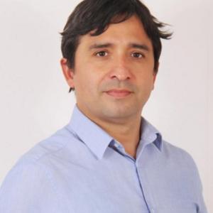 Claudio Gómez Castro