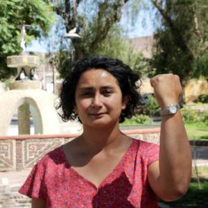 Jennifer Mella Escobar