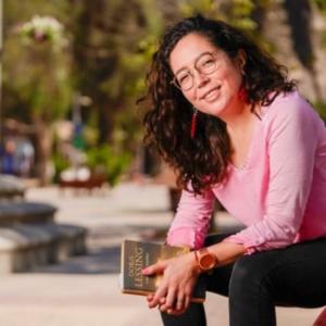 Ericka Portilla Barrios