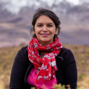 Cristina Dorador Ortiz