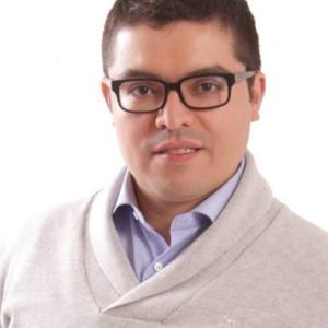 Rodrigo Logan Soto