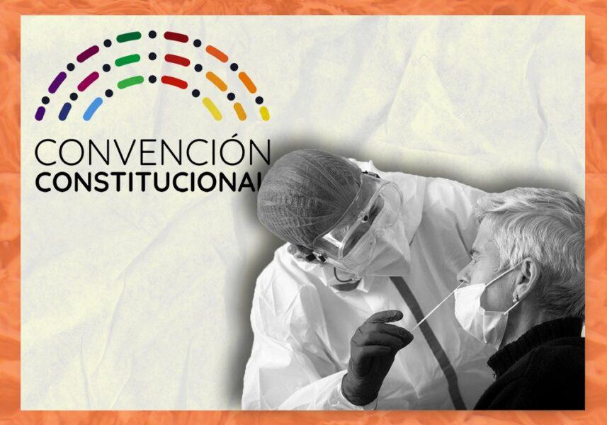Chequeo a los argumentos en contra del PCR obligatorio para asistir presencial a la Convención