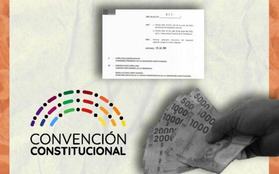 Cuál será el sueldo de los constituyentes y cuánto deberán pagar por impuestos