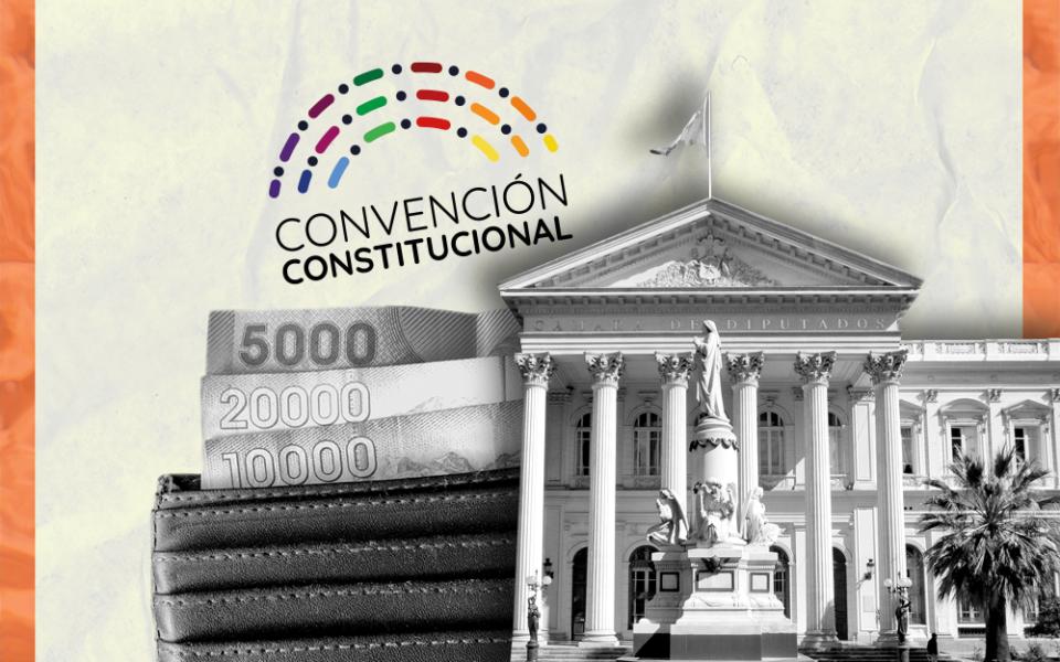 Comisión aprueba aumento de las asignaciones para constituyentes