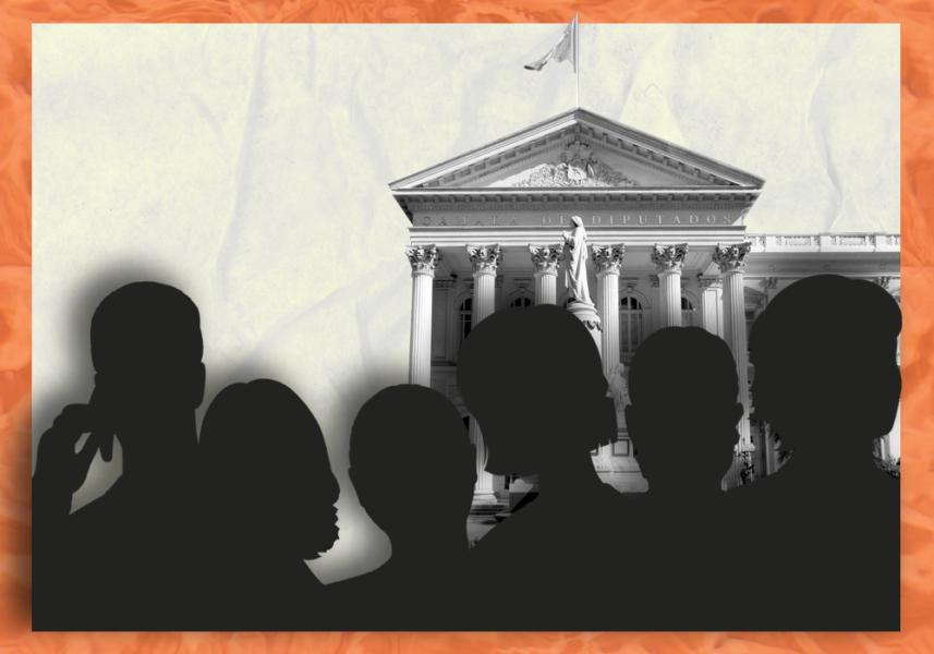 Qué harán y quiénes son los integrantes del Comité Externo de Asignaciones de la Convención