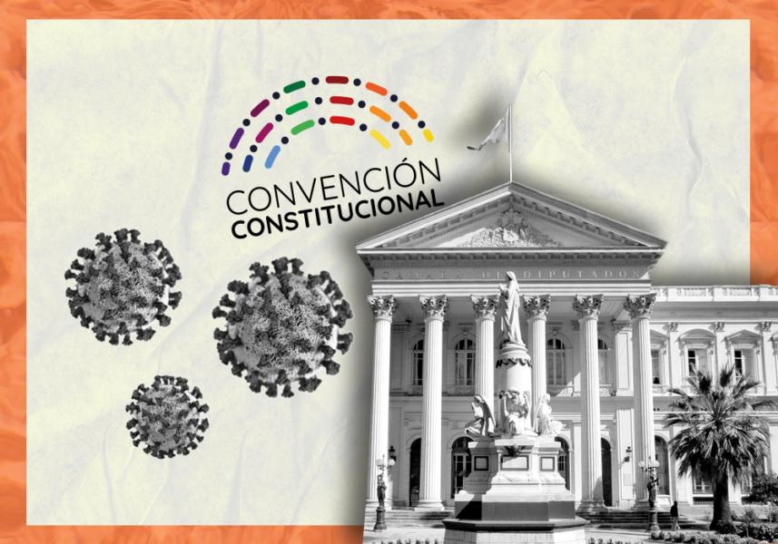 Los avances y acuerdos del primer mes de la Convención Constitucional