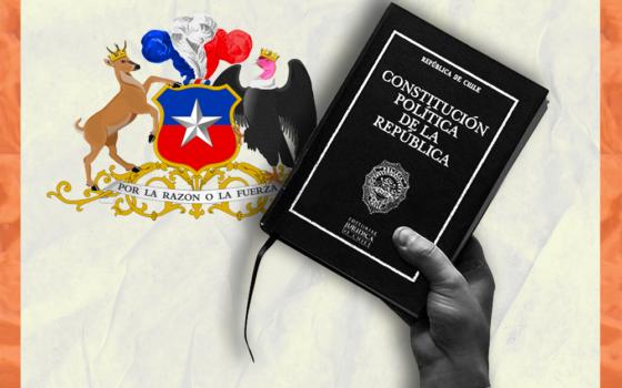 Qué pasó con el concepto de República en la Convención Constitucional