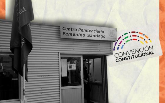 La Comisión de Derechos Humanos fue a sesionar por primera vez en un Centro Penitenciario