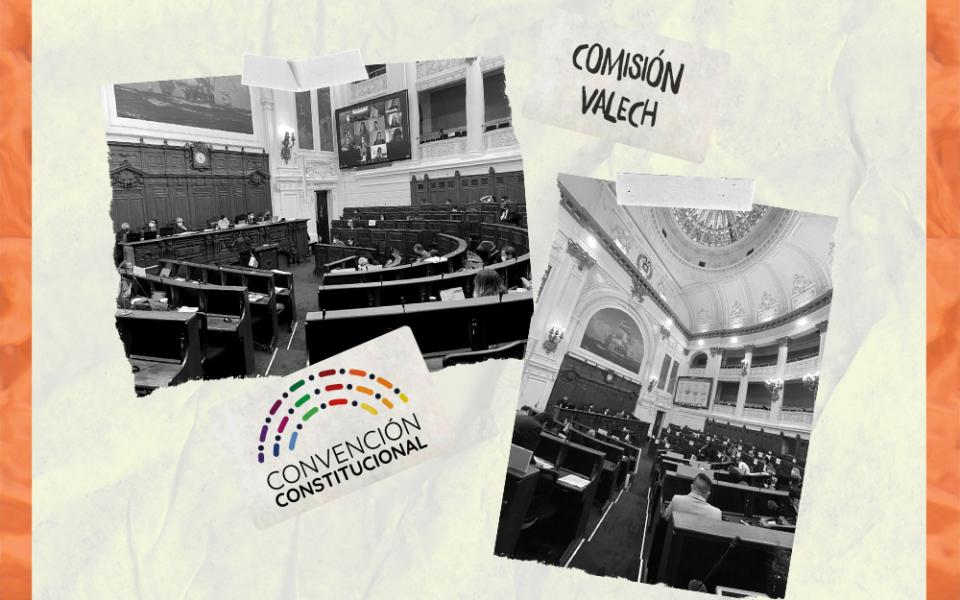 Qué es el informe Valech y por qué tiene secreto